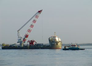 Seajacks Scylla, Orion, Giant 7