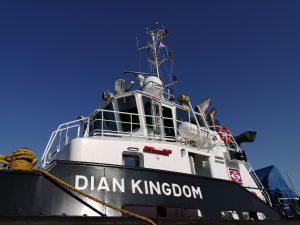 Dian Kingdom