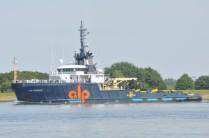 ALP Forward, Svitzer Marken, Viking Energy
