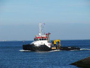 Sea Juliett, Offshore Wandelaar, Master P