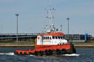 GOUWESTROOM in Zeebrugge