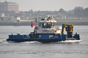 Severn Supporter met NP 523, Leopard met SB YN 1798