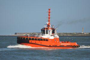 Ajax, Oceanxplorer 1
