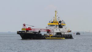 Multrasalvor 4 & Multraship Rescue 3