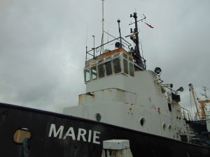 Marie in Stellendam