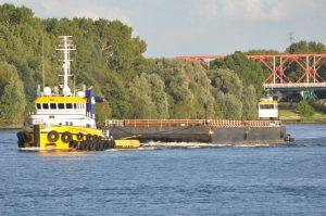 Dutch Pearl transport Remora