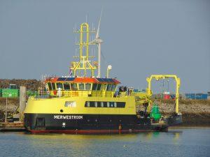 MPV-30 Merwestroom & Hammen