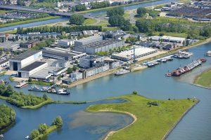 Damen Shipyards Group verwelkomt drie nieuwe commissarissen