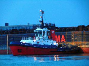 Union Coral, Union 11 & Union Ruby met H-541