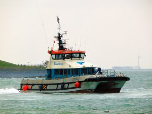 Offshore Wandelaar