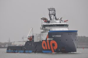 ALP Ace, ALP Striker, Yacht Express