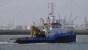 EMS TUG , CC BALTIC & SHADOW 3-11-2020