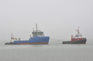 Ikar transport Jamaica III