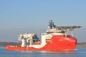 Siem Day, GPS Avenger, Albatros
