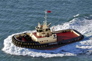 Damen signs with Svitzer for ASD Tug 3212