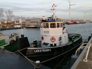 Lekstroom I