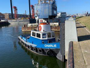 Charlie & Foxtrot met Ahoy 16, deel 03