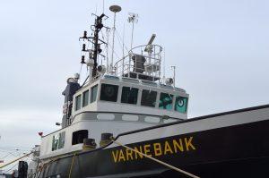 Varnebank, Magni, Orlando Onorato