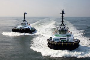 NIBC and Damen extend lease partnership