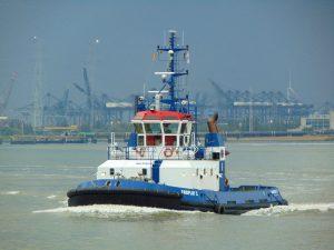 Antwerp Towage