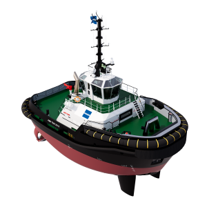 Damen signs with Groote Eylandt Mining Company for ASD Tug 2312