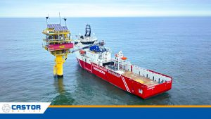 Full North Sea 4G LTE coverage with Tampnet reseller agreement