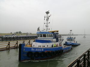 Sil-Jeske-B & Willem-B Sr.