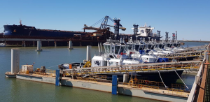 KOTUG AUSTRALIA TO OBTAIN FULL MANAGEMENT OF TOWAGE OPERATIONS IN PORT HEDLAND