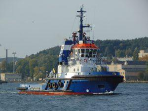 Fairplay-26 at Gdynia, 29-09-2021